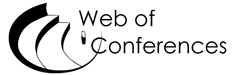 Web of Conferences Logog